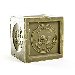 savon-de-marseille cube 72 huile d olive