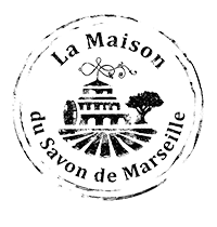 logo maison du savon de marseille
